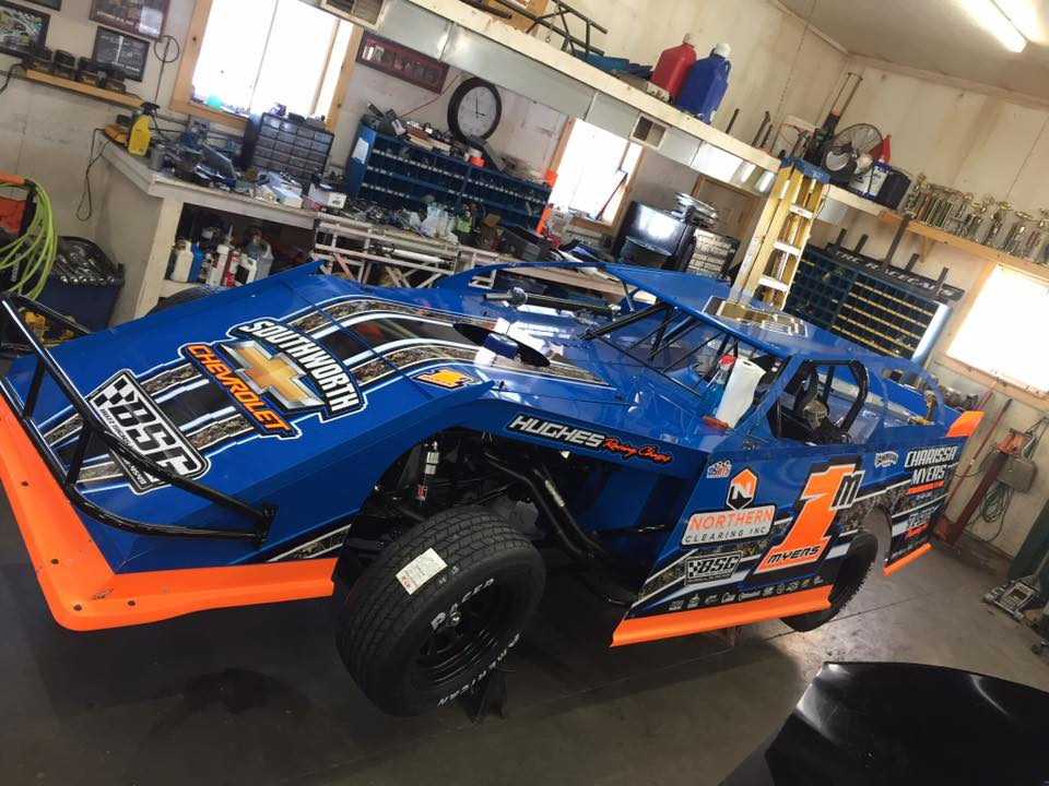 Click here to view archived racecar wraps